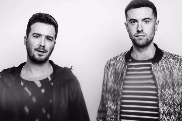 Gorgon City (LIVE)